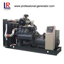Deutz 300kw Diesel Generator with Canopy