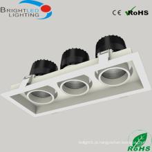 Epistar Luz de Tecto LED 48W