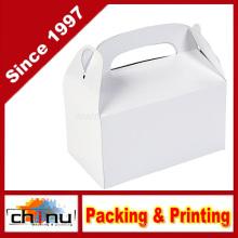 Dúzia de caixas brancas Deleite (130094)