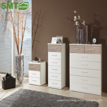 Modern simple style practical wooden wardrobes