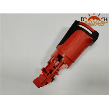 PC+PBT Multi Cavity Bumper Injection Molding Parts