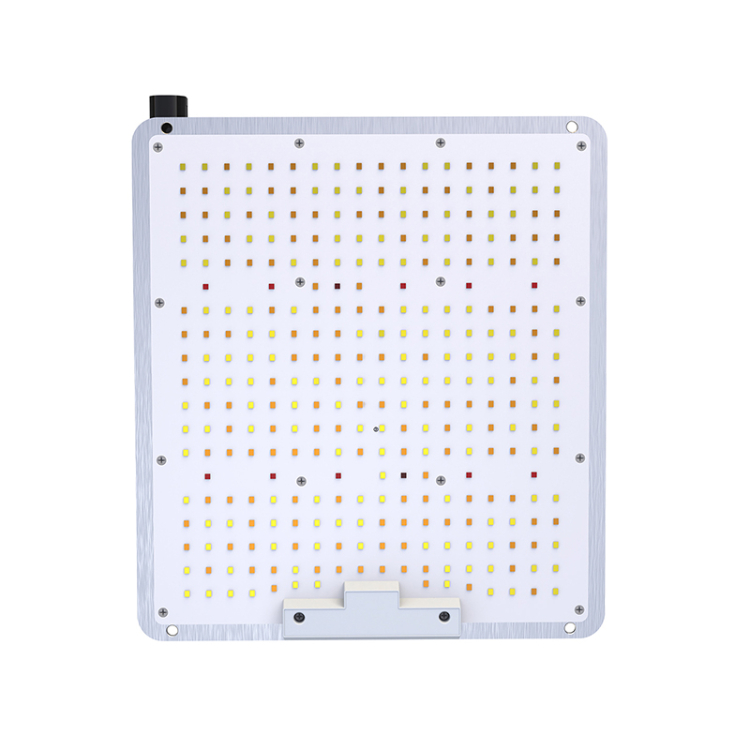 100W LED Grow Thick Aluminium Factory