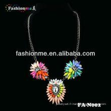 2013 chaud vente collier de style shourouk