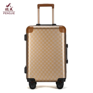 Casa Mala Trolley Sky Travel Bag Bagagem