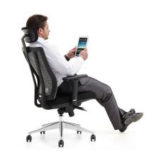 2018 nouveau modèle X3-55AK-MF haute usine de chaise de bureau arrière / pas cher haut dossier chaises / meubles de bureau chaise pivotante