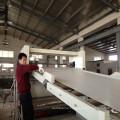 New WPC PVC Furniture Board Making Machine Sjsz80/156