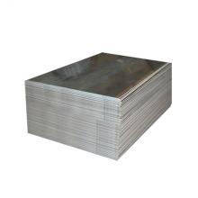3105 Aluminum Sheet With Adhesive Backing For Decoration
