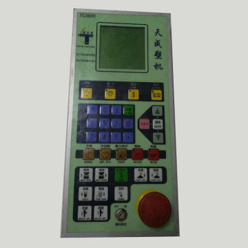Injection Molding Machine Computer PLC Controller