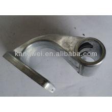 Fundição de alumínio profissional a380