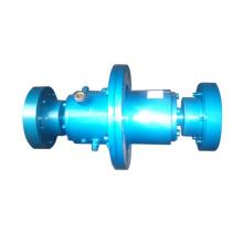 Gc60 Gas Tight Bulkhead Gland