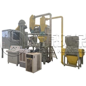 Scrap Aluminum Composite Panel Separator equipment