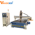 Atc Wood Machine 3 Axis 1325 Atc Cnc Wood Router 8x4 Auto Tool Changer