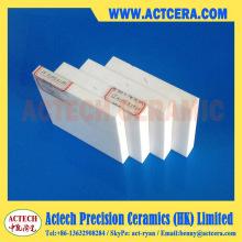 Macor Machinable Glass Ceramic Block