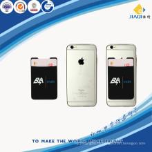 Силиконовый материал мобильный телефон мешок