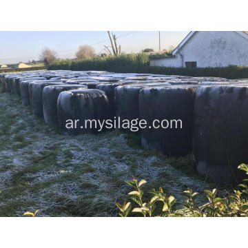 فيلم Silage Stretch Film مع 750mm