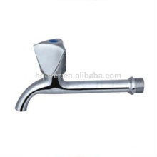 Polished water zinc alloy or brass bibcock