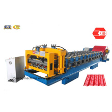 Glazed Tile Roll Forming Machining (Yx28-828)