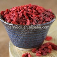 Low Pesticide Dried Goji berries all size