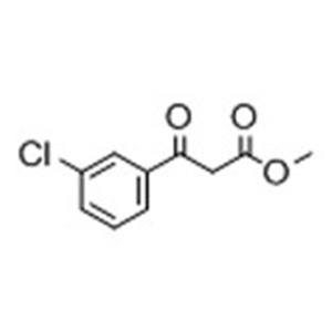 methyl 3-(3-chlorophenyl)-3-oxopropanoate