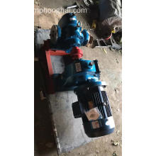 LC series gear pump high viscosity honey pump