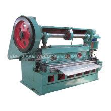 Máquina de malha de alumínio de metal expandida automática