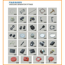 Spare Parts For Gasoline Water Pump High Quality Water Pump Parts