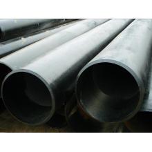 APi 5L tubería de tubería de gas laminada en caliente