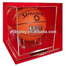 Acrylic Display Box for Basketball