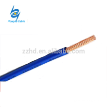 Copper Single Core cables and wires Housing Electrical Cable Wire