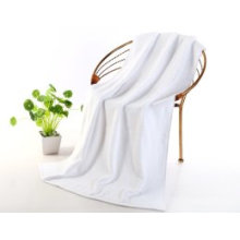 Embroidery Elegant Pure Color Towel Face Towel