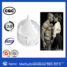 Высокочистая USP GMP-сорт Метилтриенолон