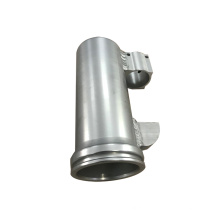 Steel Precision Casting of Car Part