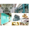 Wheat/Corn Flour Mill Machine, Flour Milling Machine