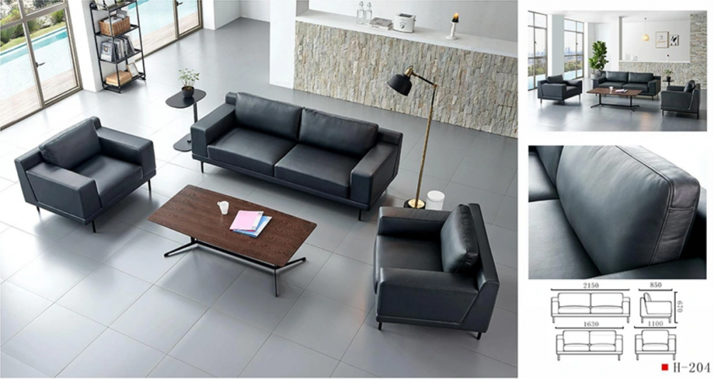 Sofa And Chair 16 Png