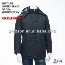 2014 inverno nova moda 90/10 casaco de pato ao ar livre ao ar livre