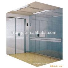 Ascensor barato de la cama / elevador de hospital en China