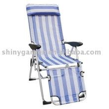 chaise pliante en métal détendez-vous en métal SG-BCI005