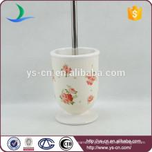 YSb50099-01-tbh O porta-escova de cerâmica