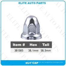 Chrome Nut Cover für Auto (381585)