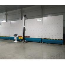 Automatic Low-e glass edge film coating deleting machine