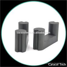 Permeabilidade magnética UY16 Ferrite Transformer Core Product