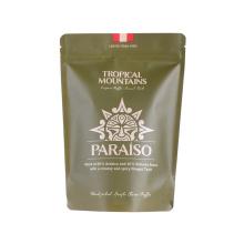 High Barrier Roasted Coffee Beans Ziplock Jute Bags