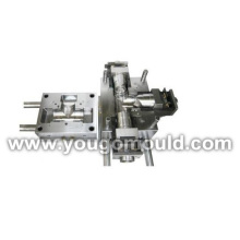 T fitting mould