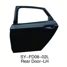 FORD MONDEO 2013 Rear Door