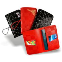 Держатель паспорта / крышка паспорта