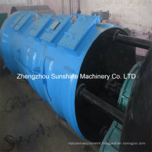 80t/D Rotocel Extracotor Palm Oil Extraction Plant