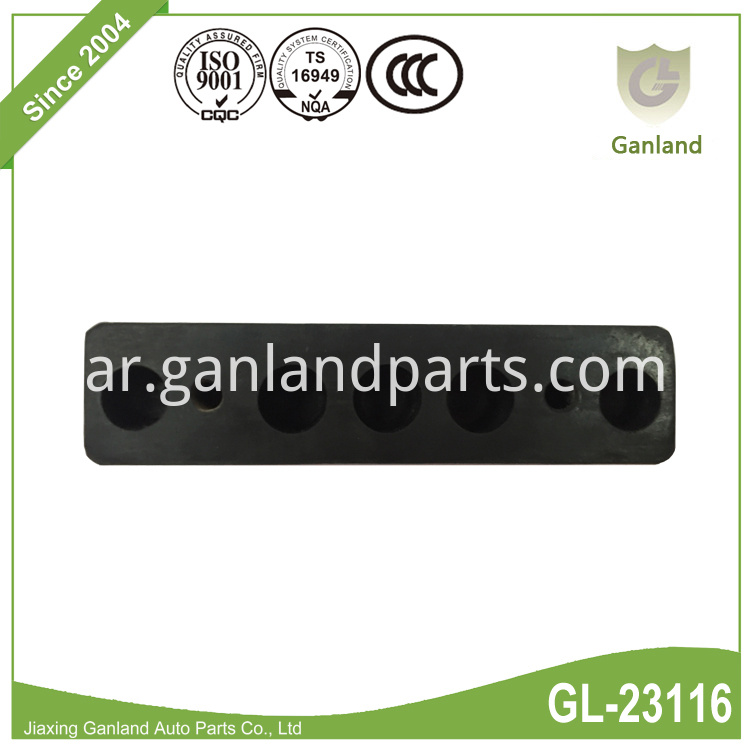 Heavy Duty Reinforced Rubber GL-23116