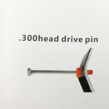 PD76 PTSC Drive pin พร้อม Square Washer