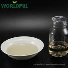heptaméthyltrisiloxane / agent mouillant / tensioactif à base de silicone