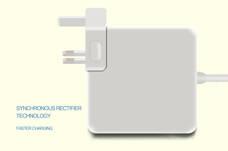 magsafe2 45w power charger for laptop computer